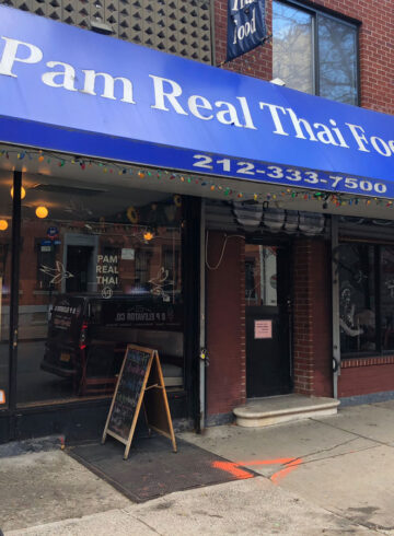 Pam Real Thai