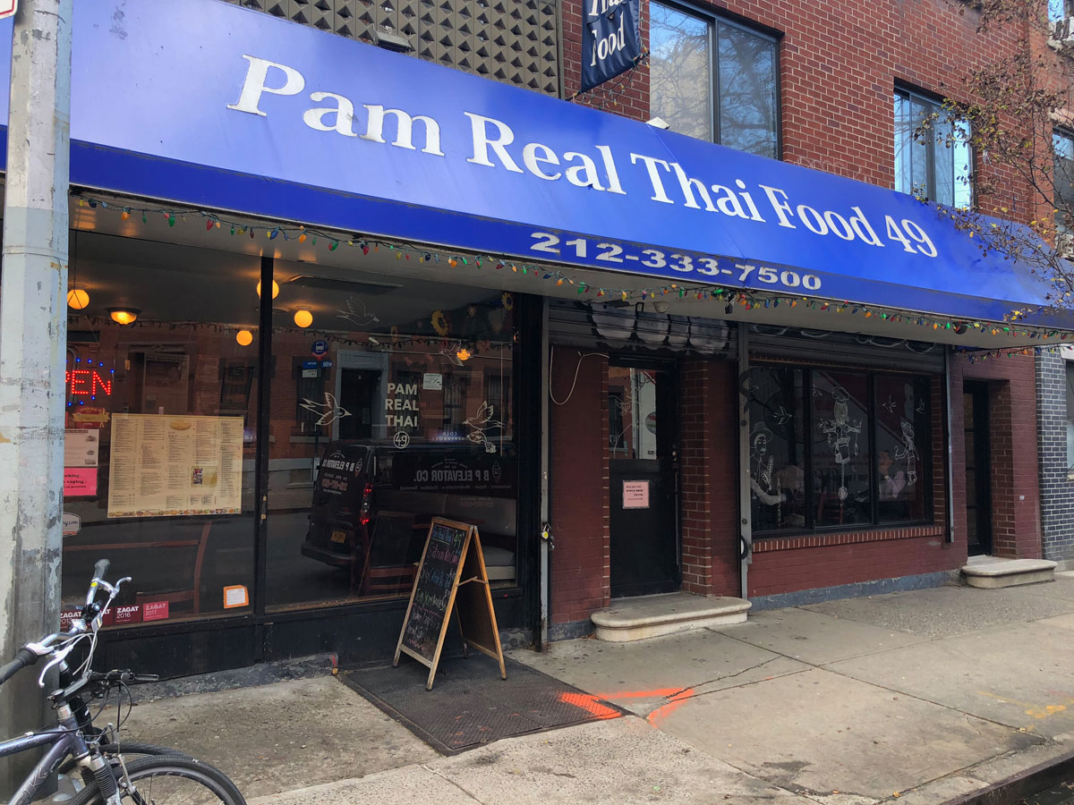 Pam Real Thai