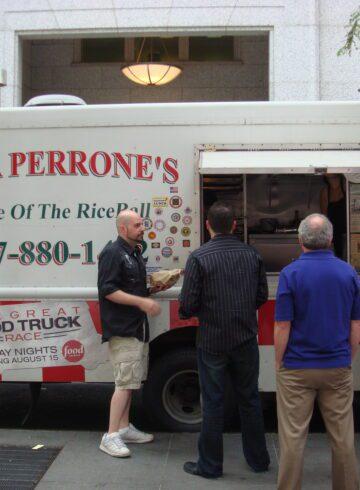 Papa Perrone's