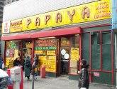 Papaya King Upper East Side