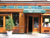 Patsy's Pizzeria Upper East Side