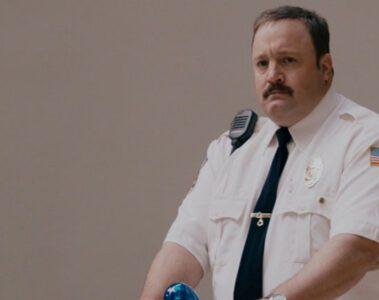 Suburban Cop