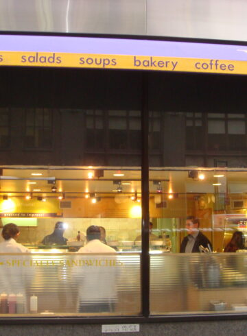 Pax Wholesome Food Midtown East