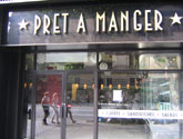 Pret a Manger (Murray Hill 2)