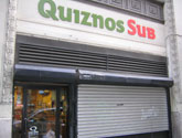Quiznos (Murray Hill)