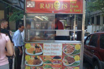Rafiqi's Midtown East