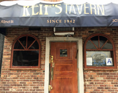Reif's Tavern