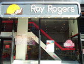 Roy Rogers (Midtown West)