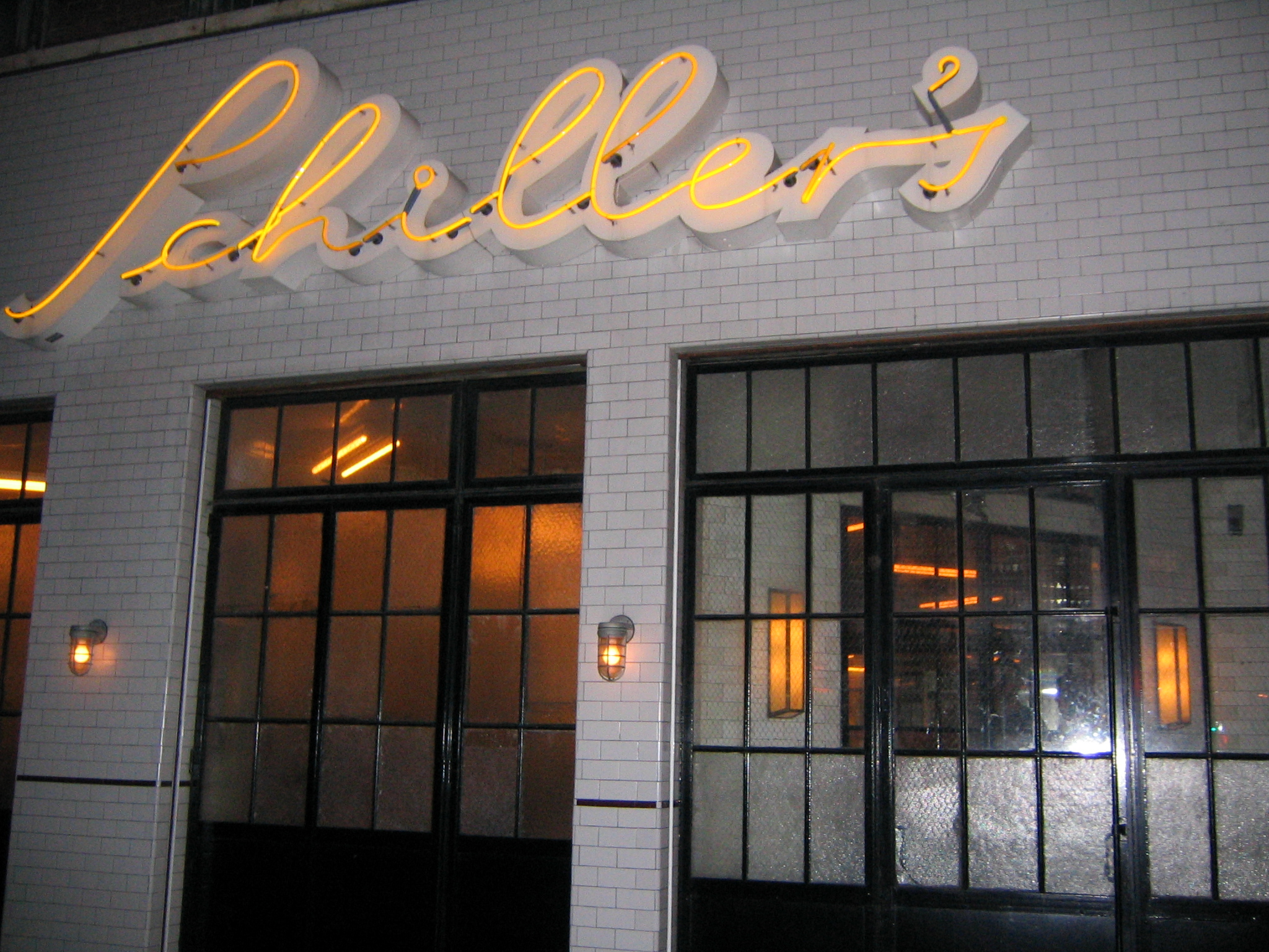 Schiller's