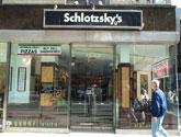 Schlotsky's