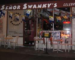 Señor Swanky's