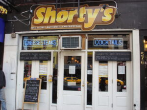 Shorty's Hell's Kitchen