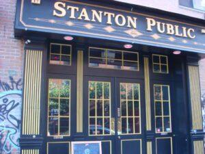 Stanton Public