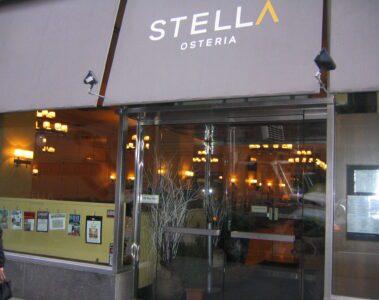 Osteria Stella