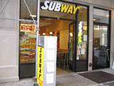 Subway (Murray Hill 2)