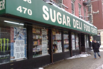 Sugar Deli Food Center