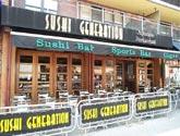 Sushi Generation
