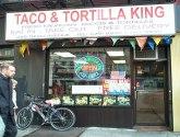 Taco & Tortilla King