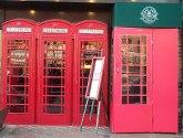 Telephone Bar & Grill