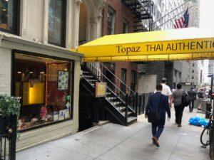Topaz Thai