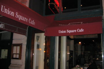 Union Square Cafe