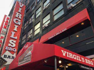 Virgil's Real BBQ