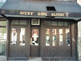 West Side Sushi