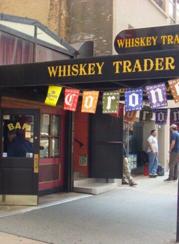 Whiskey Trader