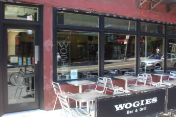 Wogie's Bar & Grill West Village
