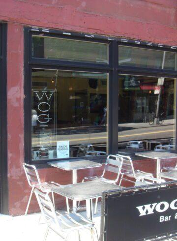 Wogie's Bar & Grill West Village