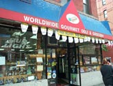 Worldwide Gourmet Deli