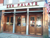 Zen Palate