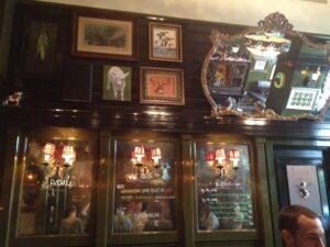 The Breslin Bar & Kitchen