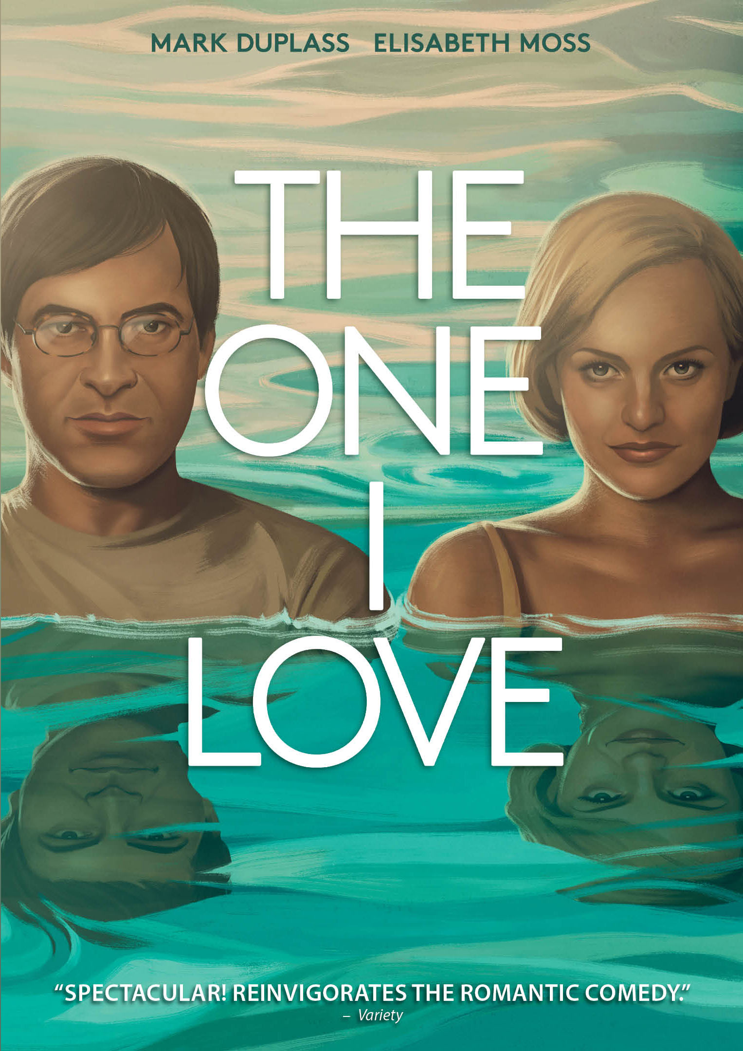 The One I Love Film