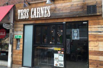 Tres Carnes