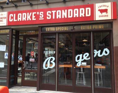 Clarke's Standard - Midtown