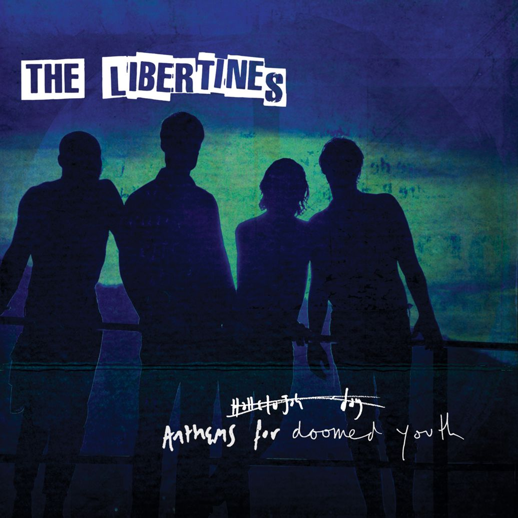 Anthems for Doomed Youth