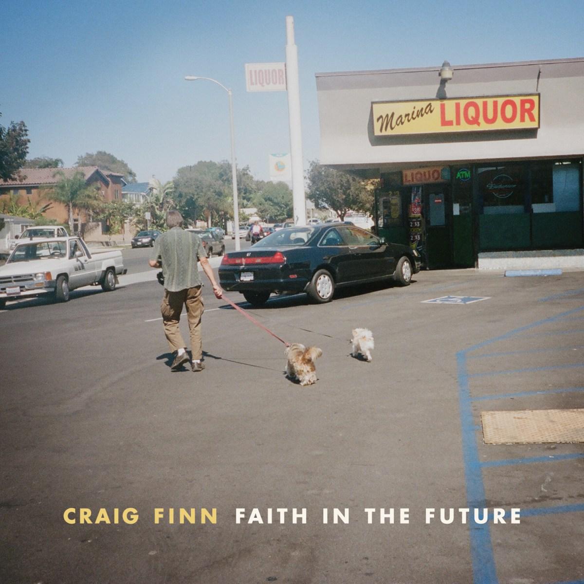 Faith In the Future