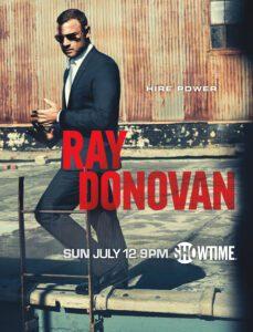 Ray donovan whitey bulger