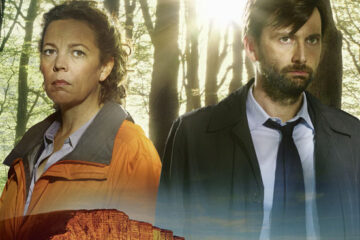 Broadchurch Season Two