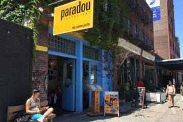 Paradou