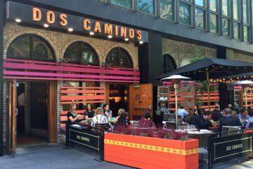Dos Caminos - Third Avenue
