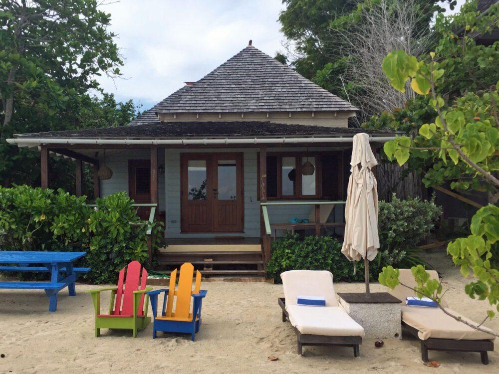 Goldeneye Cottage