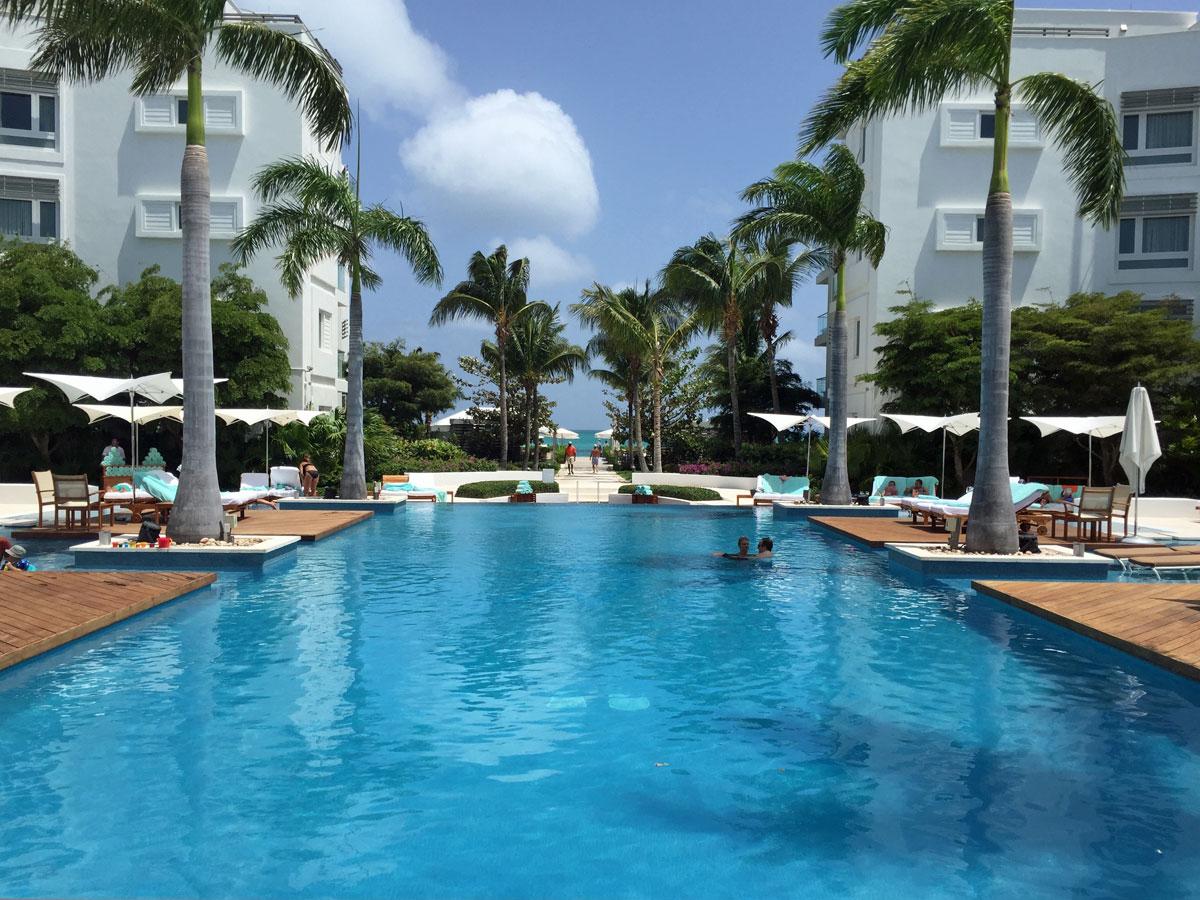 Gansevoort Hotel Turks & Caicos