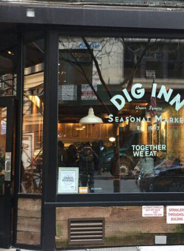 Dig Inn - Union Square