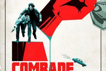 Comrade Detective Season 1
