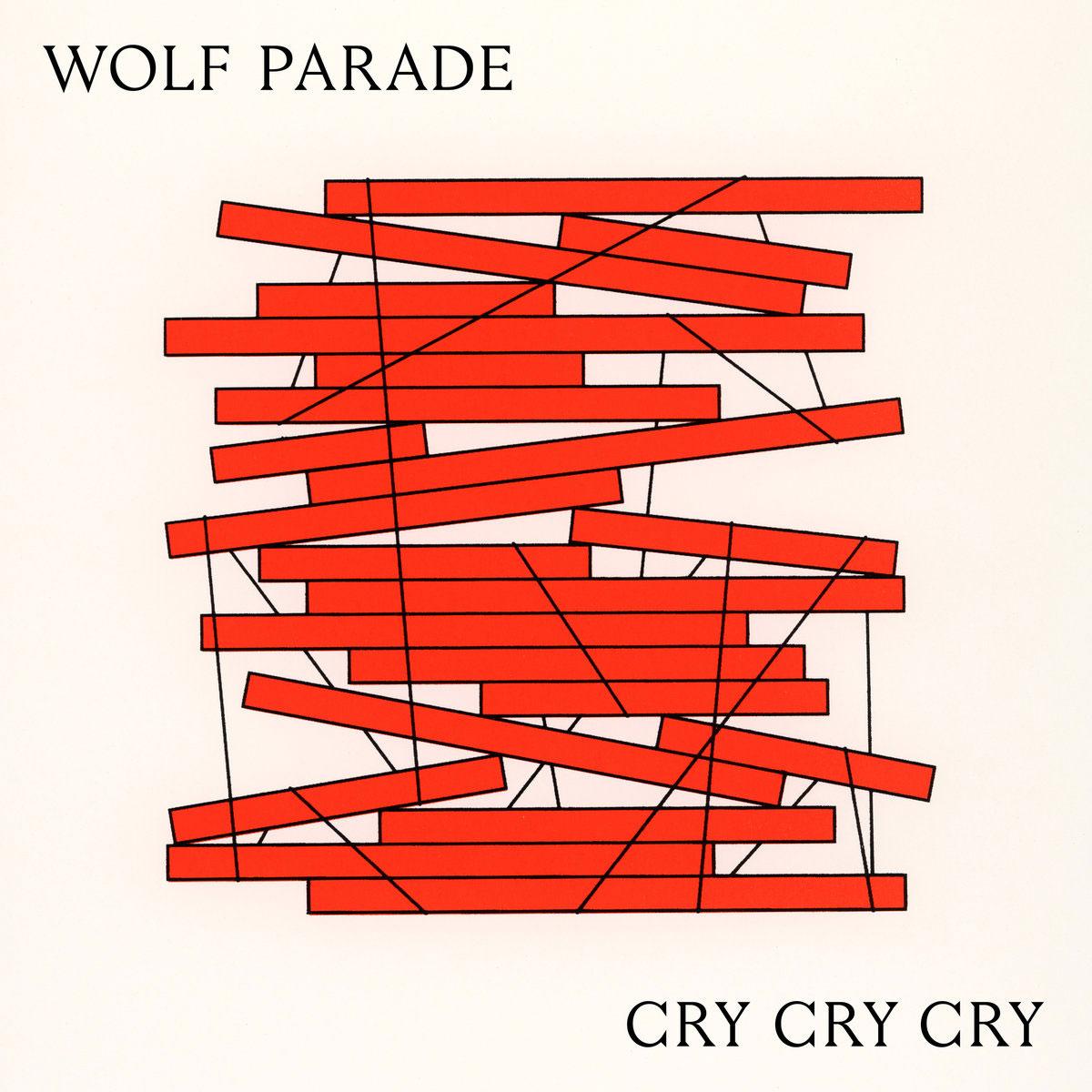 Cry Cry Cry