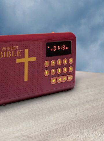 Wonder Bible