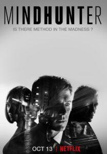 Mindhunter Season One