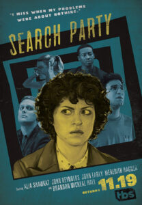 Search Party Season 2